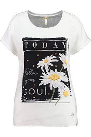 Key Largo Damen Shirts - Damen Today Round T-Shirt