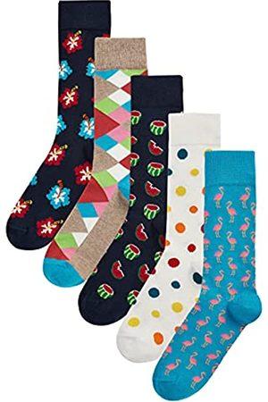Happy Socks HS by Hibiskus-Socken, für Herren