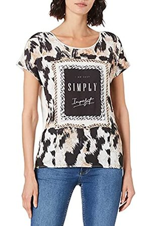 Key Largo Damen Imperfect Round T-Shirt