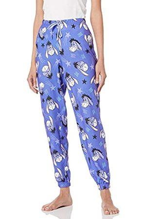 Disney Damen Schlafanzüge - Damen Sleep Pants Pyjamaunterteil