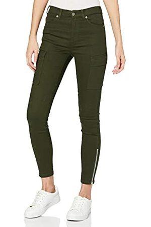Dr Denim Damen Dezie Skinny Jeans