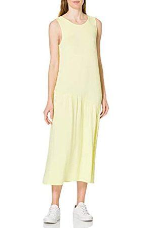 Blue Seven Damen Freizeitkleider - Damen, Rundhals Kleid
