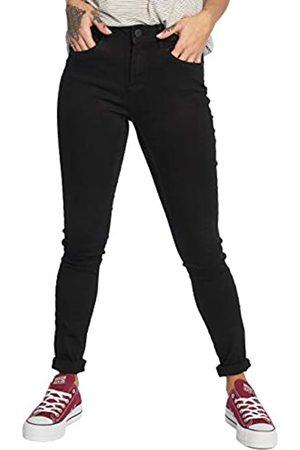 Noisy May Damen Skinny Skinny Jeans NMJEN NR S.S SHAPER JEANS VI023BL NOOS