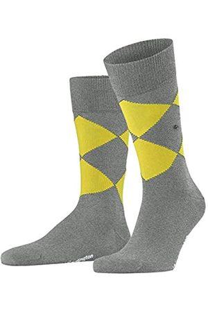 Burlington Herren Organic Argyle Socken