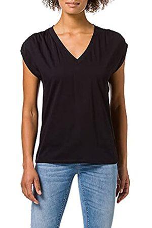 Benetton Damen Shirts - (Z6ERJ Damen 3JDRE4267 T-Shirt