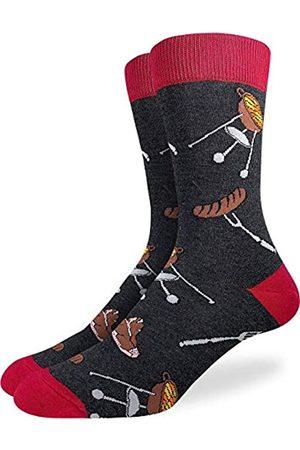 Good Luck Sock Herren Grill-Socken