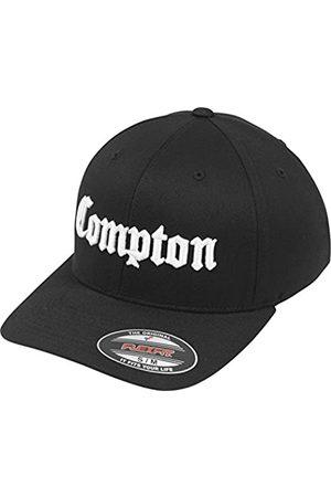 Mister Tee Herren Caps - Herren Compton Flexfit Cap Kappen