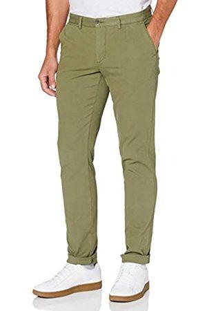 Hackett Herren Chinos - Hackett Mens GMT DYE Texture Chino Pants