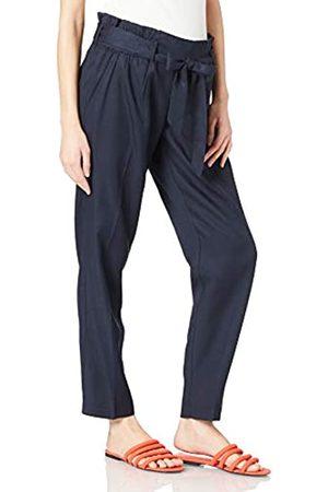 Noppies Damen Schlafanzüge - Damen Pants OTB Denver Hose, Night Sky-P277