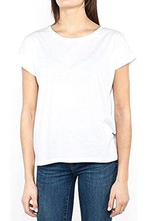 VILA Damen Vidreamers Pure Fav T-Shirt