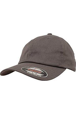 Flexfit Cotton Twill Dad Cap Unisex Kappe für Damen und Herren