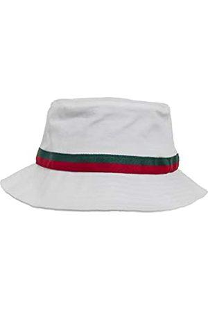 Flexfit Herren Hüte - Fischerhut Stripe Bucket Hat, one size