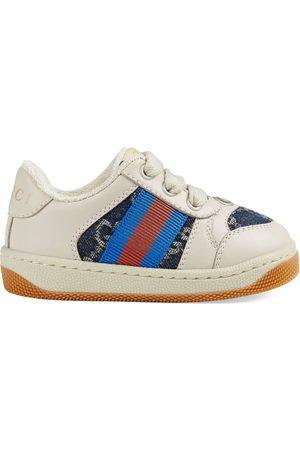 Gucci Kinder Sneakers - ScreenerKleinkinder-Sneaker
