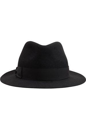BORSALINO Damen Hüte - Fedorahut Aus Filz