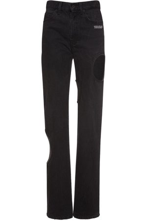 """OFF-WHITE Jeans """"meteor Cool Baggy"""""""