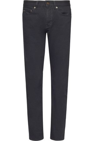Saint Laurent Jeans Aus Baumwolldenim
