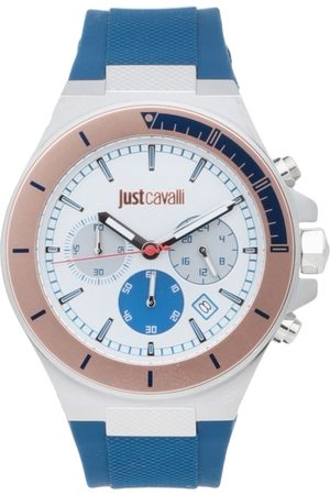 Roberto Cavalli SCHMUCK und UHREN - Armbanduhren - on YOOX.com