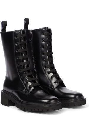 Church's Ankle Boots Gwyneth aus Leder