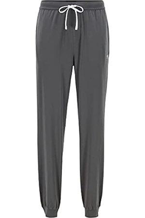 HUGO BOSS Herren Jogginghosen - Herren Mix&Match Pants Jogginghose aus Stretch-Baumwolle mit Bündchen