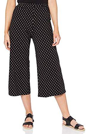 People Tree Damen Hosen & Jeans - Damen Print Trousers Lssige Hose
