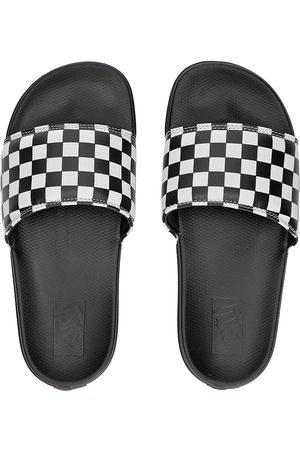 Vans Checkerboard La Costa Slide-On Sandals