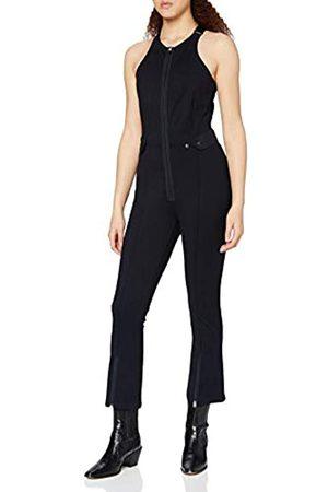 G-Star Damen Latzhosen - Womens Slim Fit Dungaree Jumpsuit