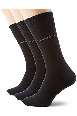 Glamory Herren Socken & Strümpfe - Herren G-50601 43/46 (43-46) Socken, 100 DEN