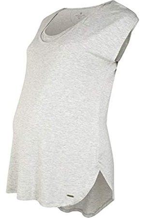 bellybutton Damen Longsleeves - Maternity Damen Melissa-Stillshirt 1/4 Arm Umstandslangarmshirt