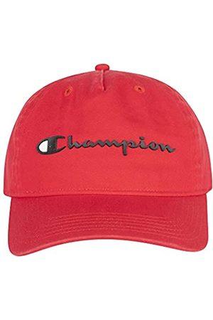 Champion Herren Caps - Unisex-Erwachsene Ameritage Dad Cap Verschluss