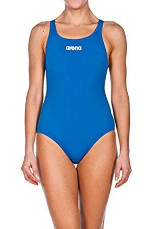 Arena Badeanzug Solid Swim Pro