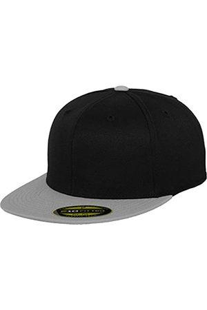 Flexfit Erwachsene Mütze Premium 210 Fitted 2-Tone, S/M