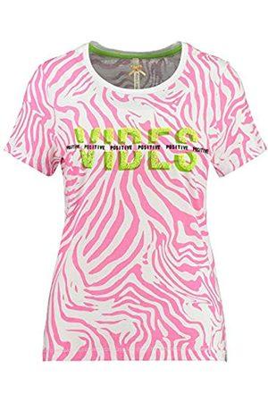 Key Largo Damen Club Round T-Shirt