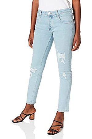 Cross Jeans Damen Gwen Boyfriend Jeans