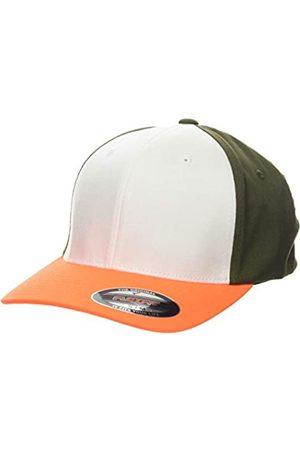 Flexfit Herren Caps - 3-Tone Baseball Cap