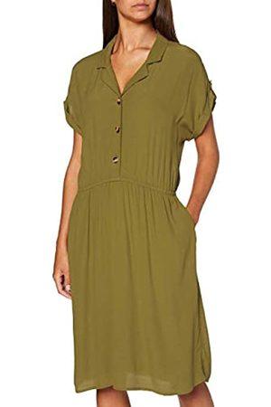 Esprit Damen Sommerkleider - Damen 060EE1E341 Kleid