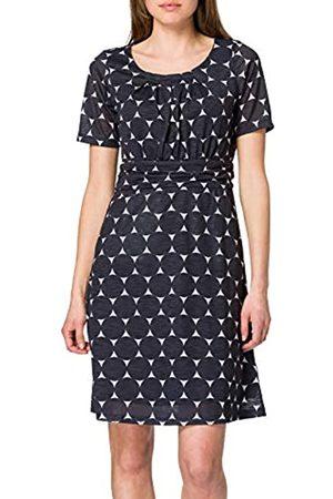 More & More Damen 11823552 Lässiges Kleid