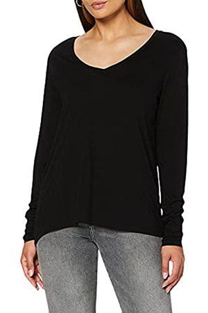 Herrlicher Damen Esme Jersey Siro Viskose T-Shirt