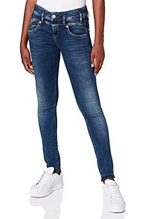 Herrlicher Damen Slim Slim Jeans Pearl Slim