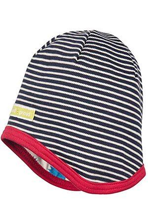 loud + proud Hüte - Baby-Unisex Wendemütze aus Bio Baumwolle, GOTS Zertifiziert Mütze