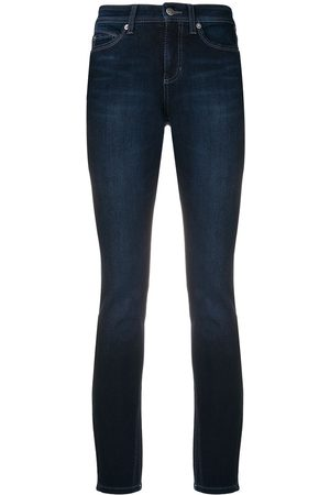 Cambio Skinny-Jeans