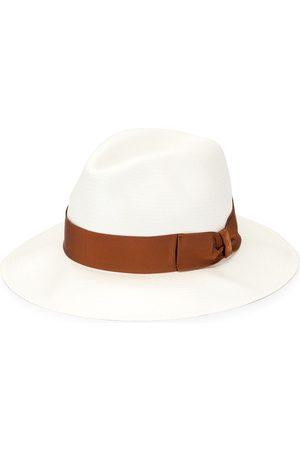 Borsalino Herren Hüte - Klassischer Panama-Hut