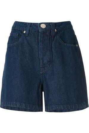 Olympiah Gerade Shorts