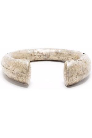 PARTS OF FOUR Druid Bracelet (Inline Set, Mega Pavé, DA+DIA)