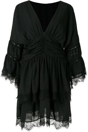Olympiah Lourens' Kleid