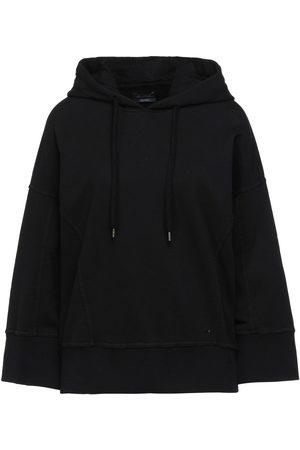 JACOB COHЁN Damen Sweatshirts - TOPS - Sweatshirts - on YOOX.com