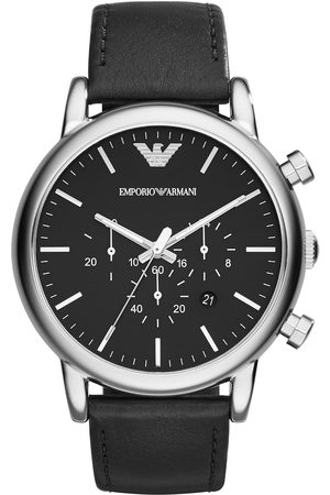 Emporio Armani Herren Uhren - SCHMUCK und UHREN - Armbanduhren - on YOOX.com