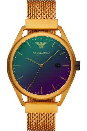 Emporio Armani SCHMUCK und UHREN - Armbanduhren - on YOOX.com