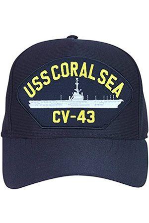 Armed Forces Depot USS Coral Sea CV-43 Cap Hergestellt in den USA