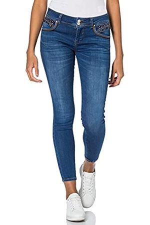 LTB Damen Cropped - Damen Rosella X Jeans