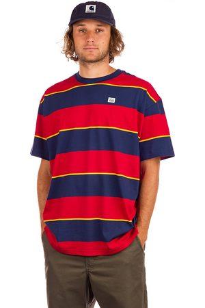 Nike Herren Shirts - Striped Skate T-Shirt